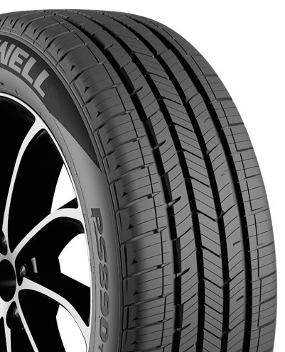 PS890 Touring tire