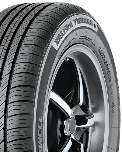Valera Touring II tire