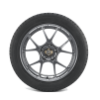 Bridgestone Potenza RE050A Pole Position RFT Angle view