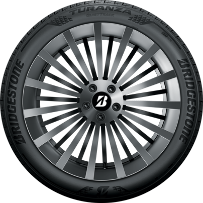 Bridgestone Turanza QUIETTRACK large view