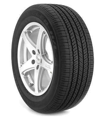 Bridgestone Dueler H/L 400 RFT large view
