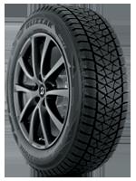 Bridgestone Blizzak DM-V2 image